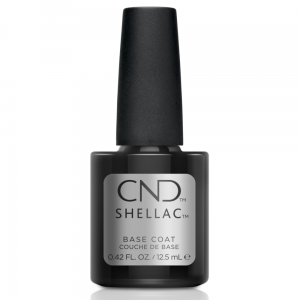 Lakier bazowy CND Shellac Base Coat 12,5 ml/0.42 oz