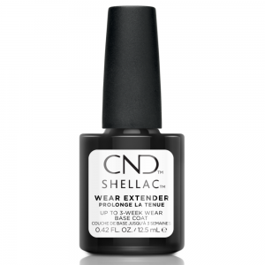 Lakier bazowy CND Shellac Wear Extender 12,5 ml