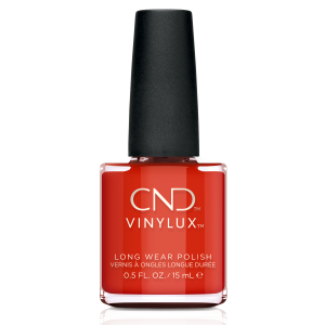 Lakier CND Vinylux Hot Or Knot 15 ml