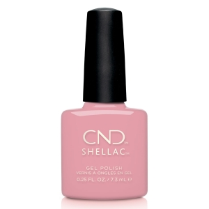 Lakier CND Shellac #358 Pacific Rose
