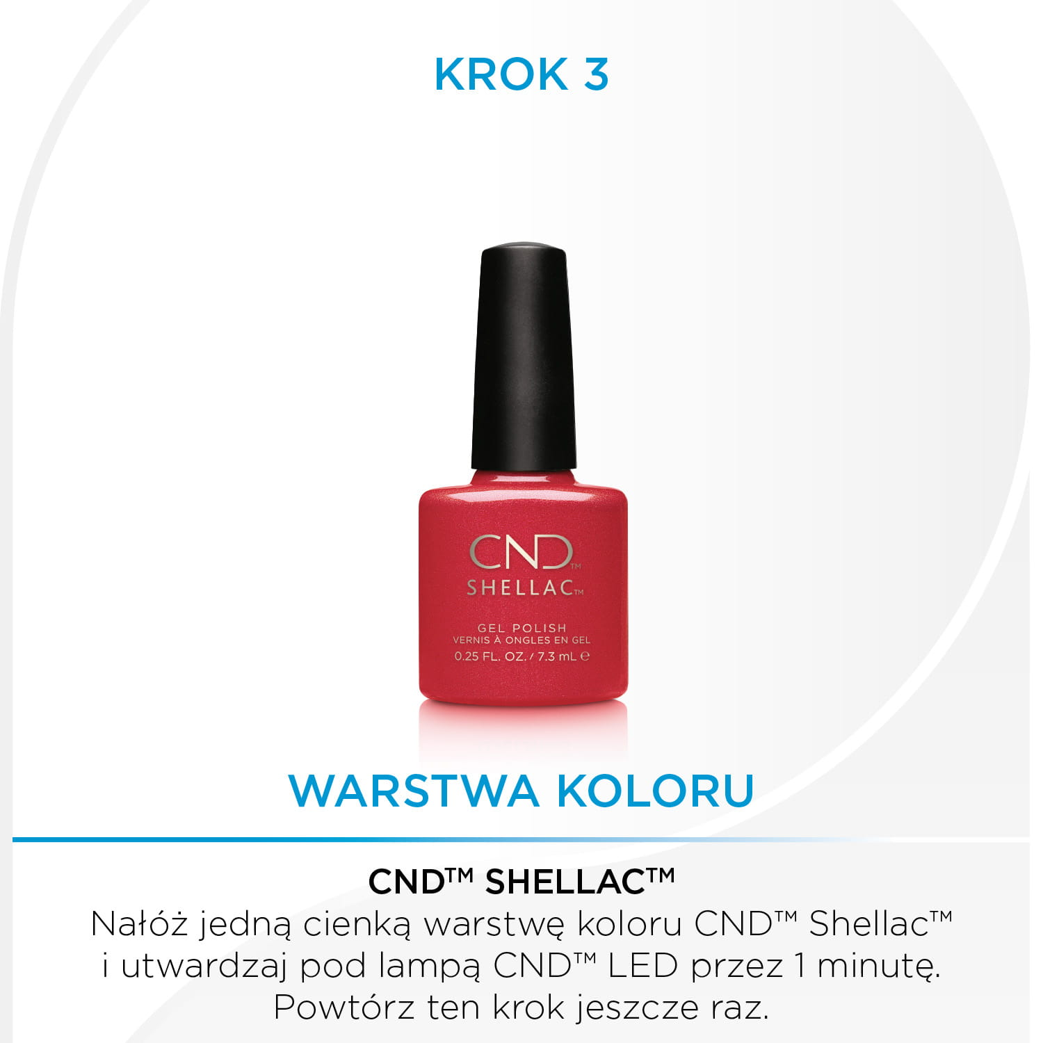 CND™ Shellac™ Uncovered, 7,3 ml